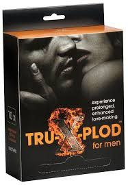 Tru-X-Plod 800mg capsule ( 2 per box) for men