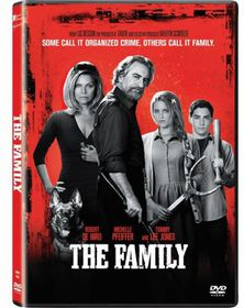 The Family (DVD)