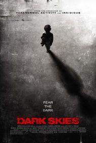 Dark Skies (Blu-ray)