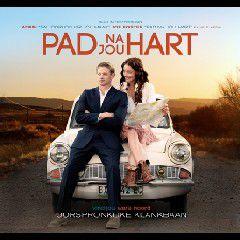 Pad Na Jou Hart Klankbaan - Various Artists (CD)