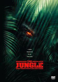 The Jungle (DVD)