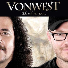 Von West - New Album (CD)