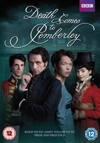 Death Comes to Pemberley (Import DVD)
