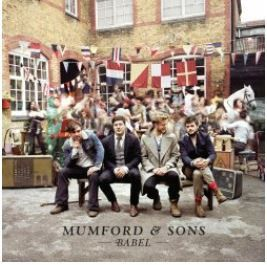 Mumford and Sons - Babel (Vinyl)