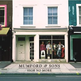 Mumford and Sons - Sigh No More (Vinyl)