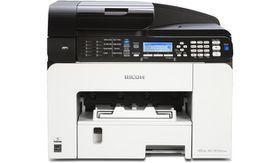Ricoh SG-3110SFNW 4-in-1 Multifunction Wi-Fi GELJET Printer