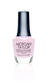 Morgan Taylor Nail Lacquer - I'm Charmed (15ml)