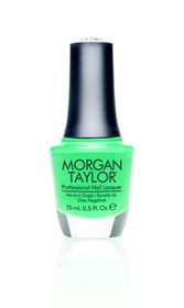 Morgan Taylor Nail Lacquer - Lost In Paradise (15ml)