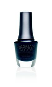 Morgan Taylor Nail Lacquer - Denim Du Jour (15ml)