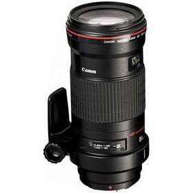 Canon EF 180mm f3.5 L USM Macro Lens
