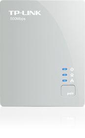 TP-Link AV500 Nano Powerline Adapter