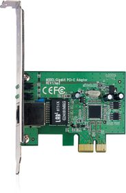 TP-LINK Gigabit PCIe Network Adapter