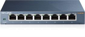 TP-LINK TL-SG108 network switch