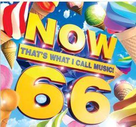 VARIOUS ARTIST - Now 66 (CD)