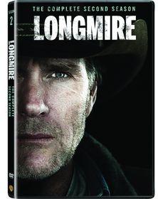Longmire Season 2 (DVD)