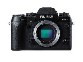 Fujifilm XT 1 Mirrorless Camera Body Only Black