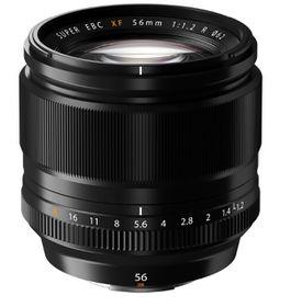 Fujifilm 56mm f1.2 XF Lens