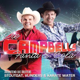 Die Campbells - Fanta & Cola (CD)