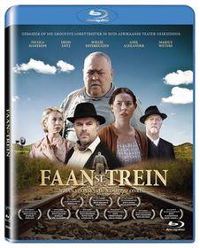 Faan se Trein (Blu-ray)