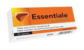 Essentiale Extreme - 50 capsules