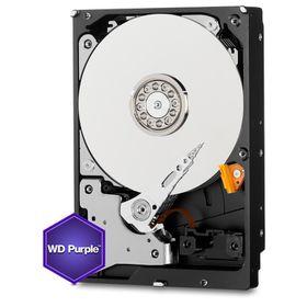 WD Purple 3.5-inch Surveillance Drive -  2TB