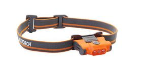 Nextorch - Eco-Star Headlamp - Orange