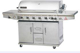 Alva - Le Classique 6B BBQ Gas Burner