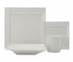 Maxwell & Williams Ziiz Dinner Set - 16 Piece