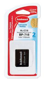 Hahnel HL-C718 Li ion Battery