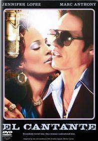 El Cantante (DVD)