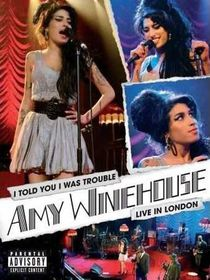 Amy Winehouse - I Told You I Was Trouble - Live In Londo (DVD)