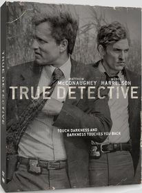 True Detective Season 1 (DVD)