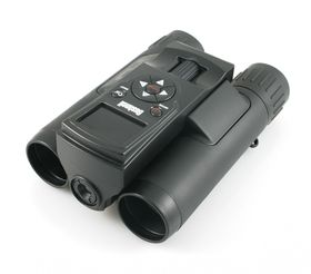 Bushnell  HD Imageview 8x30 Binoculars & 12MP Digital Camera