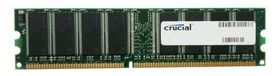 Crucial 2GB 667MHz DDR2 Desktop Memory
