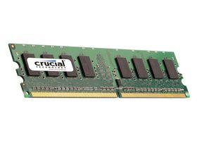Crucial 16GB Desktop Memory 1600 MHz DDR3L RDIMM
