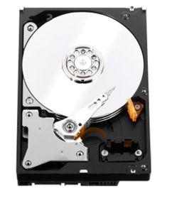 """WD Red 1TB 3.5"""" SATA 6Gb/s Internal Hard Drive"""