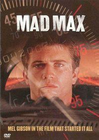 Mad Max - (DVD)