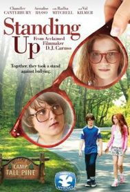 Standing Up Aka Goat Island (DVD)