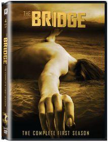 The Bridge Season 1 (DVD)
