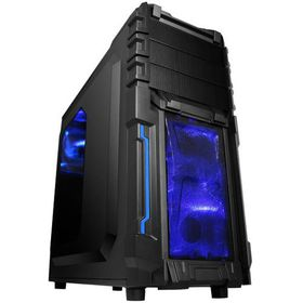 Raidmax Vortex 402 Chassis - Black