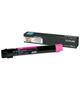 Lexmark C950 Magenta Extra High Yield Toner Cartridge (24K)