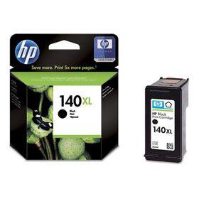 HP 140XL Black Inkjet Print Cartridge