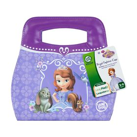 Leapfrog - LeapPad Disney Sofia the First Royal Fashion Case