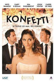 Konfetti (DVD)