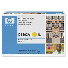 HP LaserJet 4730/CM4730, 12K, Yellow