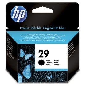 HP Pigment, Black