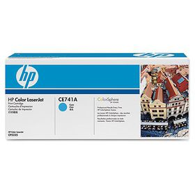 HP 307A Color LaserJet CP5225 Cyan Print Cartridge