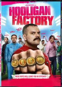 Hooligan Factory (DVD)