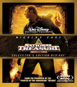 National Treasure (Blu-ray Disc)