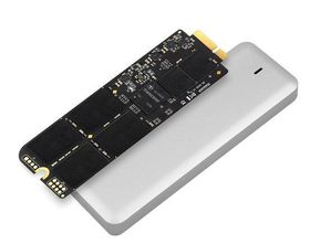 "Transcend 240GB Jetdrive 720 SSD Upgrade Kit For MacBook Pro Retina 13"" Late 2012/Early 2013"